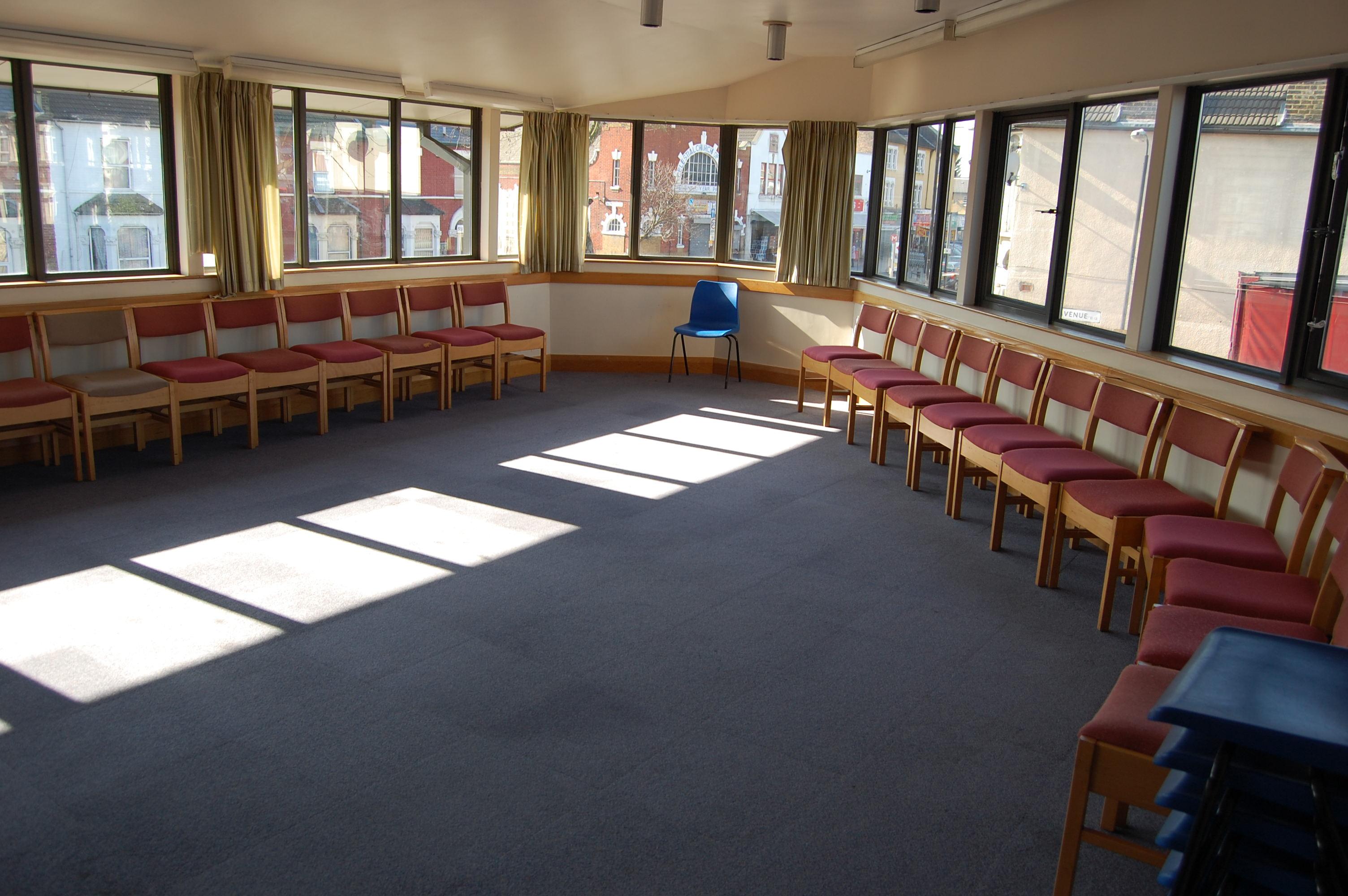 Webb Room