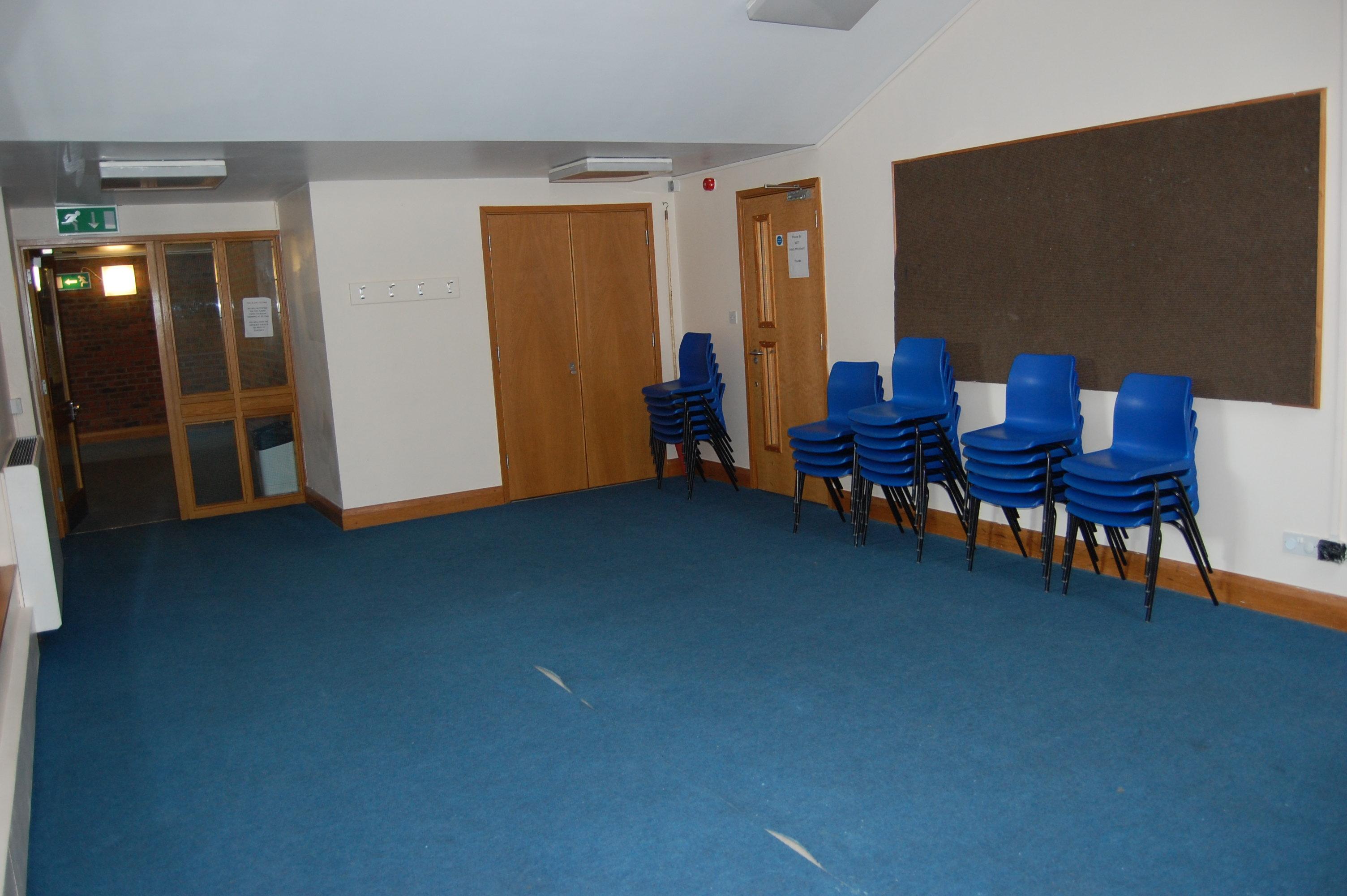 Hart Room